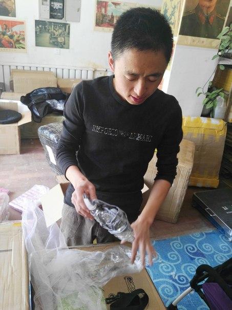 Где закупать детские товары оптом из Китая