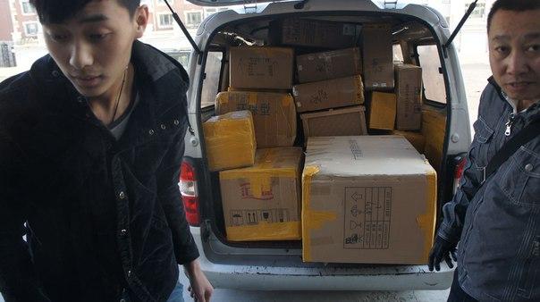 Фабричная детская одежда из Китая оптом