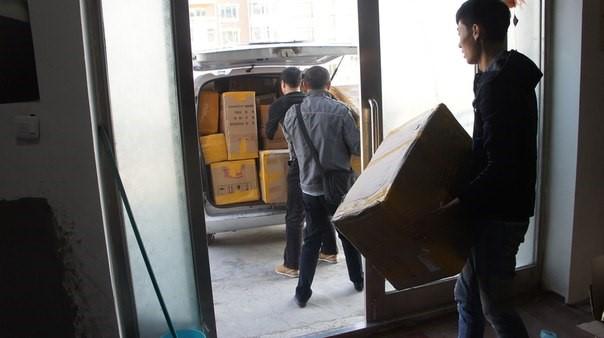 Автодоставка из Китая, транспортировка водным транспортом или же доставка самолетом из китая