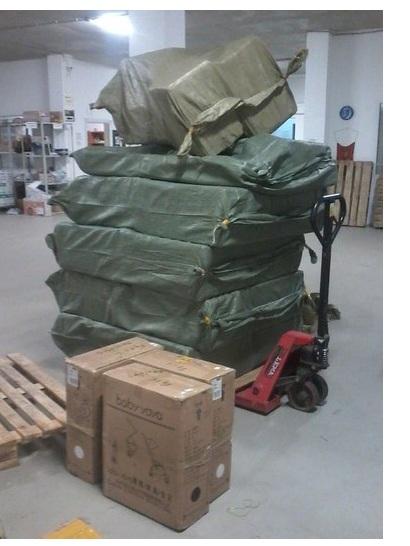 Доставка мебели из Китая посредник по доставке