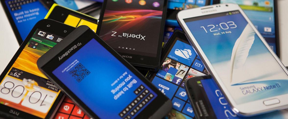 Телефоны из Китая без посредников