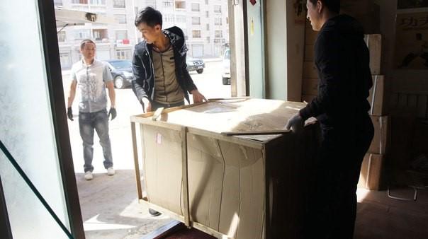 Доставка одежды из Китая оптом карго, поставщики