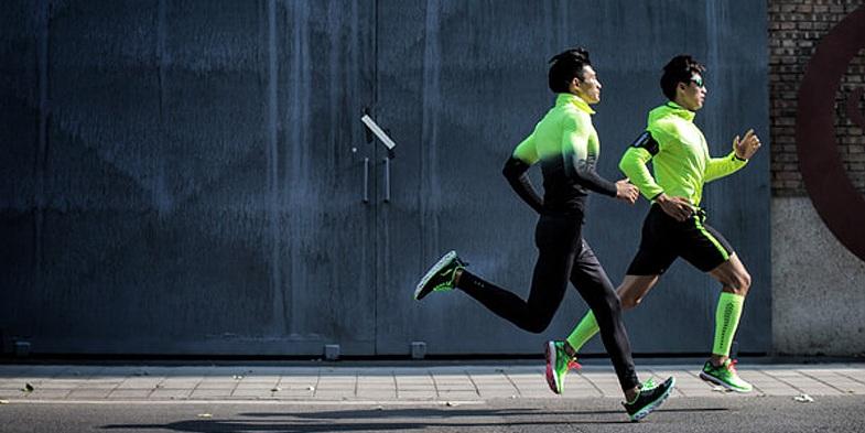 Спортивная одежда оптом из Китая