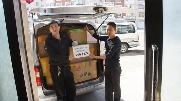 Сумки оптом из Китая от производителя доставка таобао