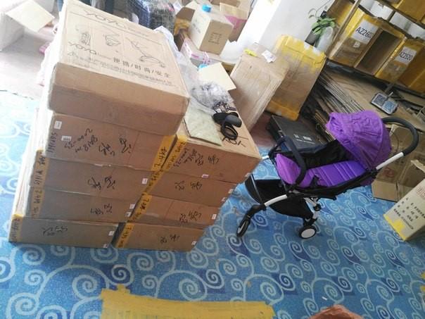 Доставка одежды из Китая: как перевезти