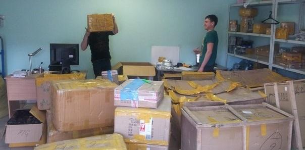 Как рассчитать стоимость доставки груза из Китая?