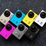 Насколько выгодно закупать экшн камеры оптом в Китае?