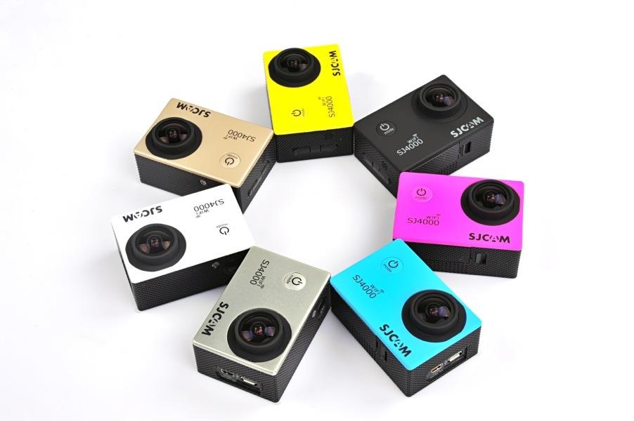 Экшн камеры оптом из Китая