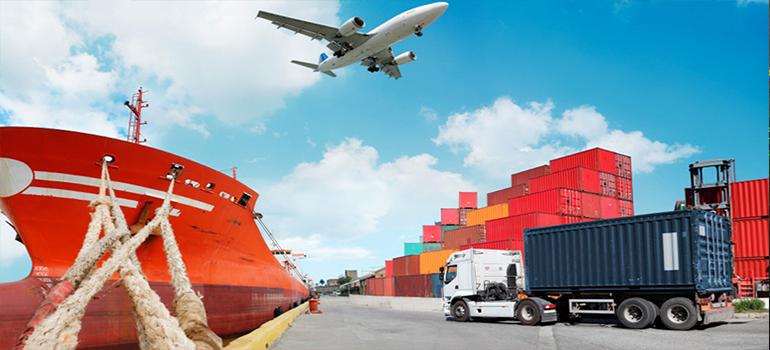 варианты доставки партий товаров из китая морем