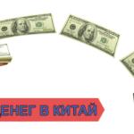 Как выгодно и без переплат перевести деньги в Китай?