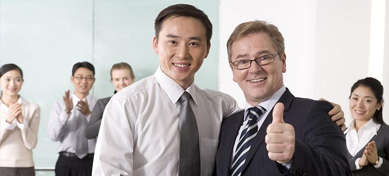 Оптовые поставщики из Китая, которым мы доверяем.