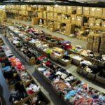 Где в Китае купить одежду оптом?