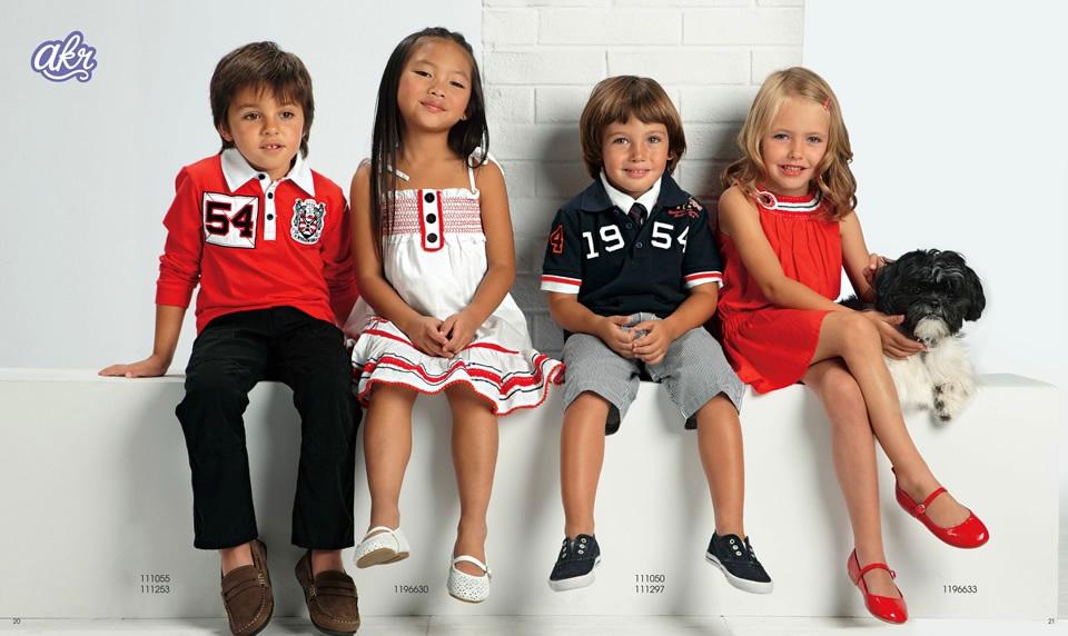 Одежда для детей оптом из Китая2