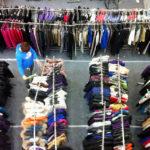 Оптовые закупки женской одежды китайского производства