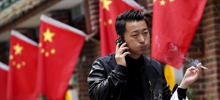 10 фактов об алкоголе и курении в Китае