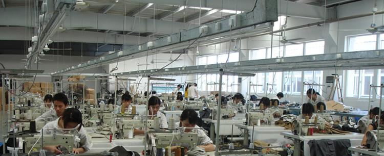 фабрика одежды китай оптом