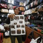 Одежда оптом из Китая: копии брендов