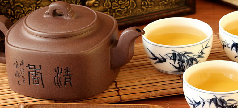 Чай из Китая без посредников: как решить проблемы с качеством продукции?