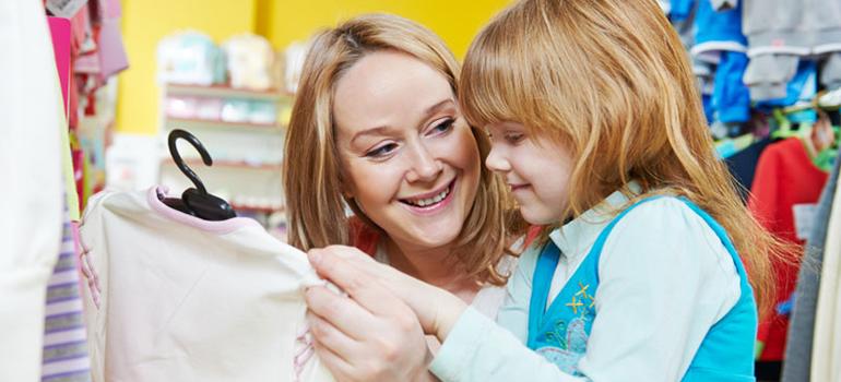 Как купить оптом детскую одежду? Китай: нечестные продавцы или доступные цены?