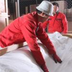 Доставка мебели из Китая: пересечение границы. 2 основные проблемы