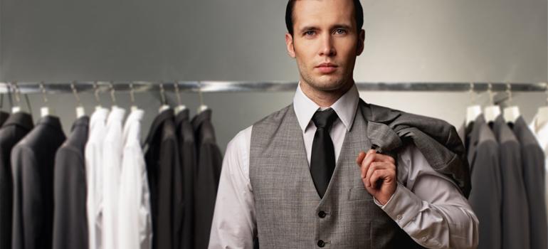 Мужская одежда оптом. Китай. Как не «нарваться» на потерю груза?