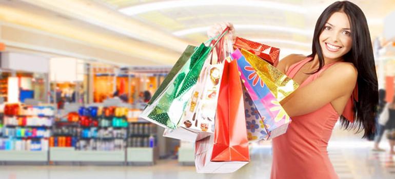 Женская одежда оптом от производителя. Китай: страна «ширпотреба»?