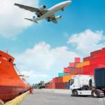 Автодоставка из Китая, транспортировка водным транспортом или же доставка самолетом?