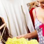 Женская одежда оптом из Китая: как подобрать верный размер?