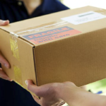 Этапы доставки посылок и грузов из Китая