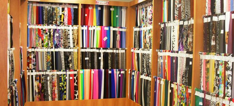 Доставка тканей из Китая: легкие закупки в другом государстве
