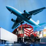 Варианты доставок грузов из Китая