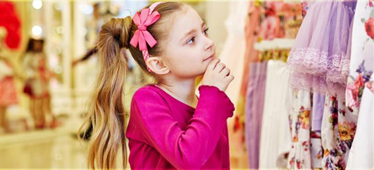 Детская одежда: доставка с Китая в рассрочку