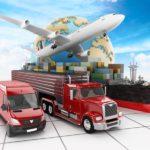 Как доставить товар из Китая?