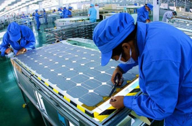 Аудит поставщиков в Китае