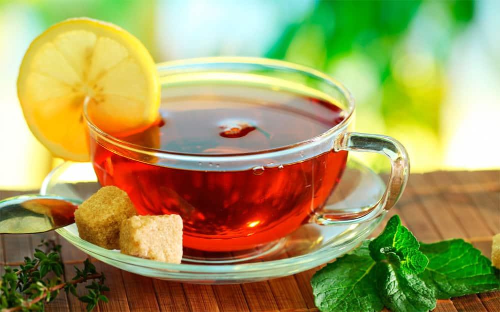 Русским традициям чаепития около 400 лет