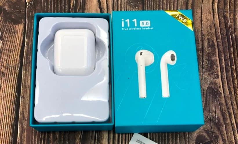 аналог AirPod Apple