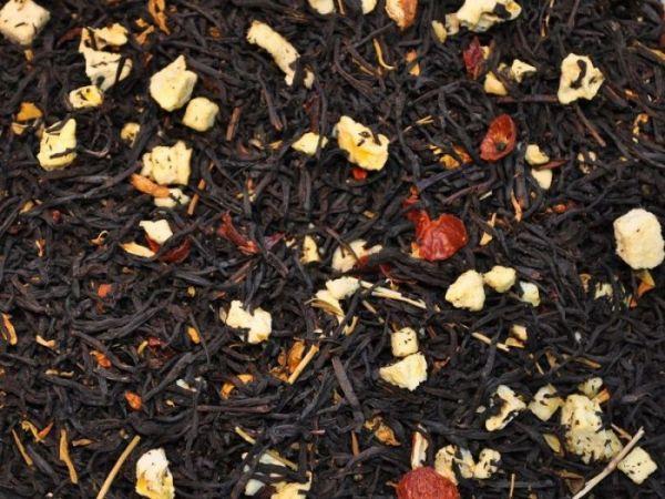 Чтобы превратить обычный развесной чай в брендированный продукт, достаточно расфасовать его в уникальную упаковку