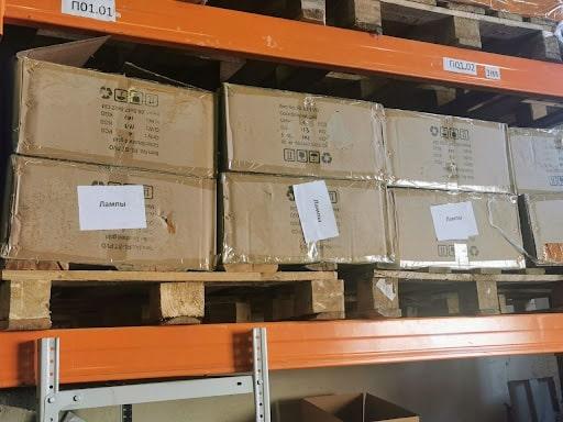 Доставка товаров из Китая под ключ